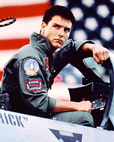This is an image of 237255 Tom Cruise Photograph & Poster