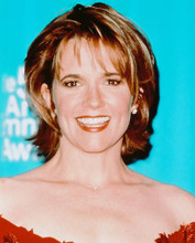 This is an image of 237332 Lea Thompson Photograph & Poster