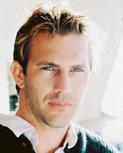 This is an image of 237510 Kevin Costner Photograph & Poster