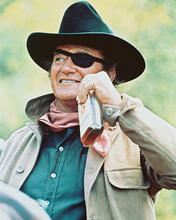 This is an image of 237757 John Wayne Photograph & Poster