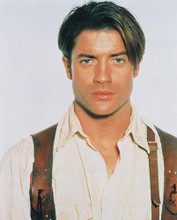 This is an image of 237961 Brendan Fraser Photograph & Poster
