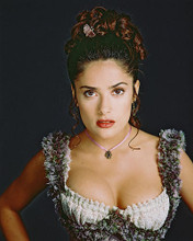 This is an image of 237986 Salma Hayek Photograph & Poster