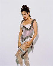 This is an image of 237991 Salma Hayek Photograph & Poster