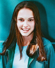 This is an image of 238525 Natalie Portman Photograph & Poster