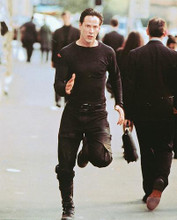 This is an image of 238532 Keanu Reeves Photograph & Poster