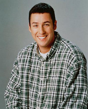 This is an image of 239354 Adam Sandler Photograph & Poster