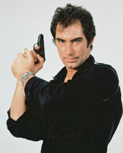 This is an image of 239595 Timothy Dalton Photograph & Poster