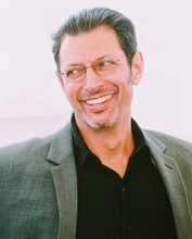 This is an image of 239641 Jeff Goldblum Photograph & Poster