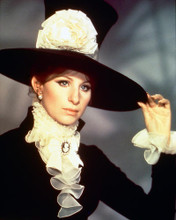 This is an image of 226787 Barbra Streisand Photograph & Poster