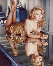 This is an image of 227044 Julie Newmar Photograph & Poster