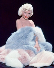 This is an image of 227468 Jayne Mansfield Photograph & Poster