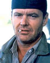 This is an image of 227493 Jack Nicholson Photograph & Poster