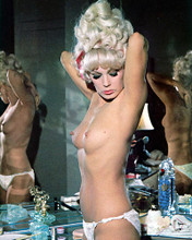 This is an image of 227571 Mamie Van Doren Photograph & Poster