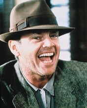 This is an image of 227957 Jack Nicholson Photograph & Poster