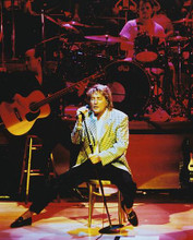 This is an image of 228244 Rod Stewart Photograph & Poster