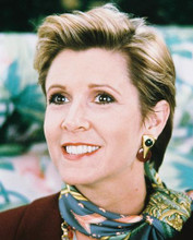 This is an image of 228572 Carrie Fisher Photograph & Poster