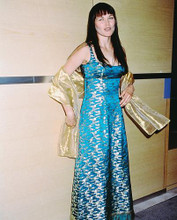 This is an image of 228624 Lucy Lawless Photograph & Poster