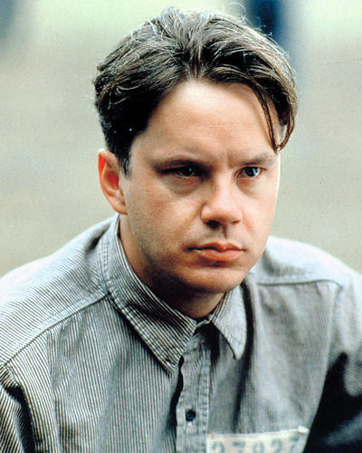 This is an image of 229166 Tim Robbins Photograph & Poster