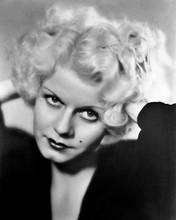 This is an image of 167827 Jean Harlow Photograph & Poster