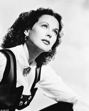 This is an image of 167844 Hedy Lamarr Photograph & Poster