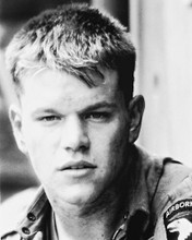 This is an image of 167861 Matt Damon Photograph & Poster