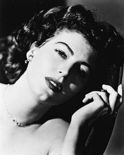 This is an image of 167877 Ava Gardner Photograph & Poster