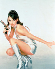 This is an image of 230126 Elizabeth Hurley Photograph & Poster