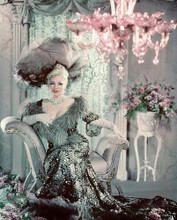 This is an image of 230260 Mae West Photograph & Poster