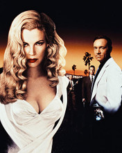 This is an image of 230417 Kim Basinger Photograph & Poster
