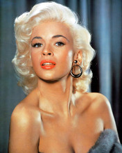 This is an image of 230592 Jayne Mansfield Photograph & Poster