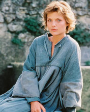 This is an image of 231127 Michelle Pfeiffer Photograph & Poster