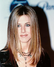 This is an image of 231327 Jennifer Aniston Photograph & Poster