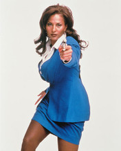 This is an image of 231458 Pam Grier Photograph & Poster