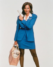 This is an image of 231460 Pam Grier Photograph & Poster
