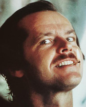 This is an image of 231949 Jack Nicholson Photograph & Poster