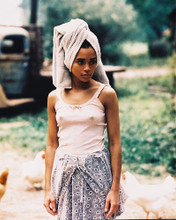 This is an image of 232307 Lisa Bonet Photograph & Poster