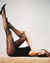 This is an image of 232699 Claudine Auger Photograph & Poster