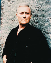 This is an image of 233367 Edward Woodward Photograph & Poster