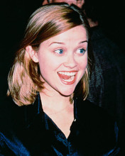 This is an image of 233796 Reese Witherspoon Photograph & Poster