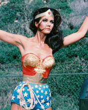 This is an image of 234012 Lynda Carter Photograph & Poster
