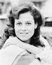 This is an image of 168249 Sigourney Weaver Photograph & Poster