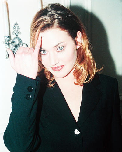 This is an image of 234236 Kate Winslet Photograph & Poster