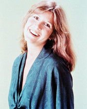 This is an image of 235899 Carrie Fisher Photograph & Poster