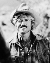 This is an image of 168483 Robert Redford Photograph & Poster