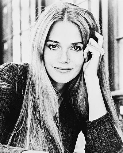This is an image of 168596 Peggy Lipton Photograph & Poster