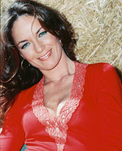 This is an image of 236624 Catherine Bach Photograph & Poster