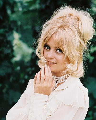 This is an image of 234601 Goldie Hawn Photograph & Poster