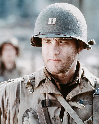 This is an image of 236334 Tom Hanks Photograph & Poster
