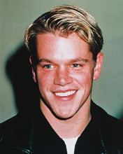 This is an image of 234984 Matt Damon Photograph & Poster