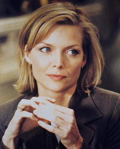 This is an image of 235134 Michelle Pfeiffer Photograph & Poster
